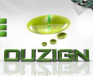 Arte para desktop dos PCs - Ouzign
