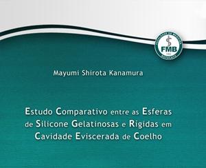 Capa CD e TESE - Dra. Mayumi