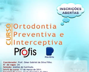 Email Marketing - Curso de Orto Preventiva da PROFIS