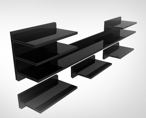 Rackmod (Rack modular) - Trabalho acadêmico
