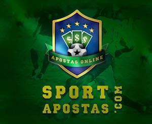 Logo (Assinatura Visual) – Sport Apostas