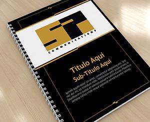 Apresentação Comercial | SP Communications