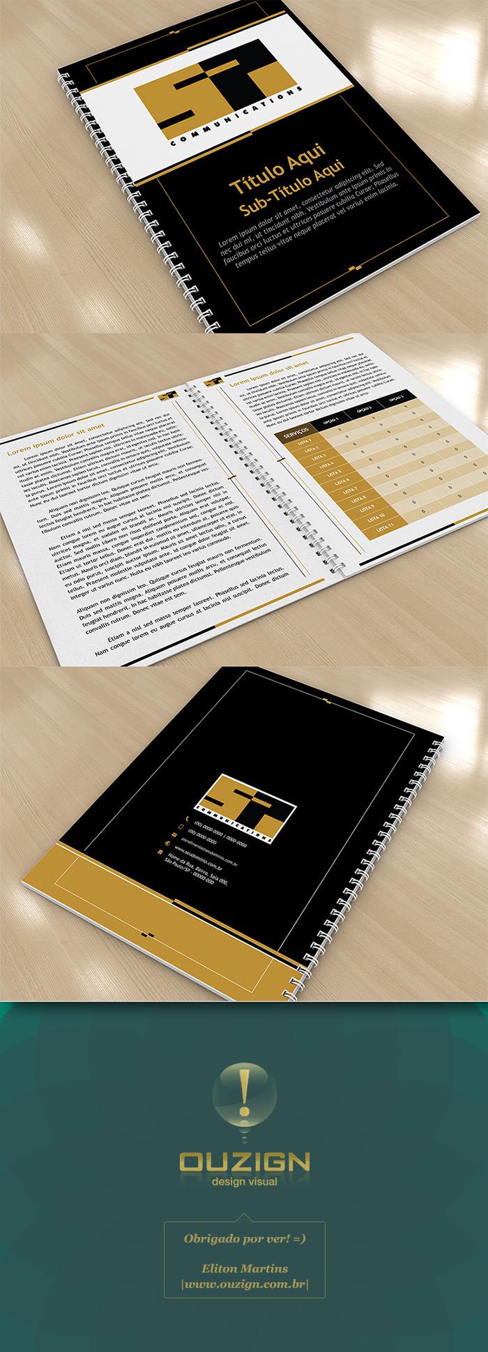 Apresentação Comercial - SP Communications (2)