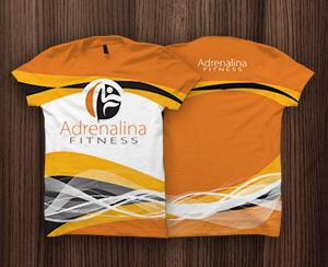 Camisetas - Adrenalina Fitness (2)