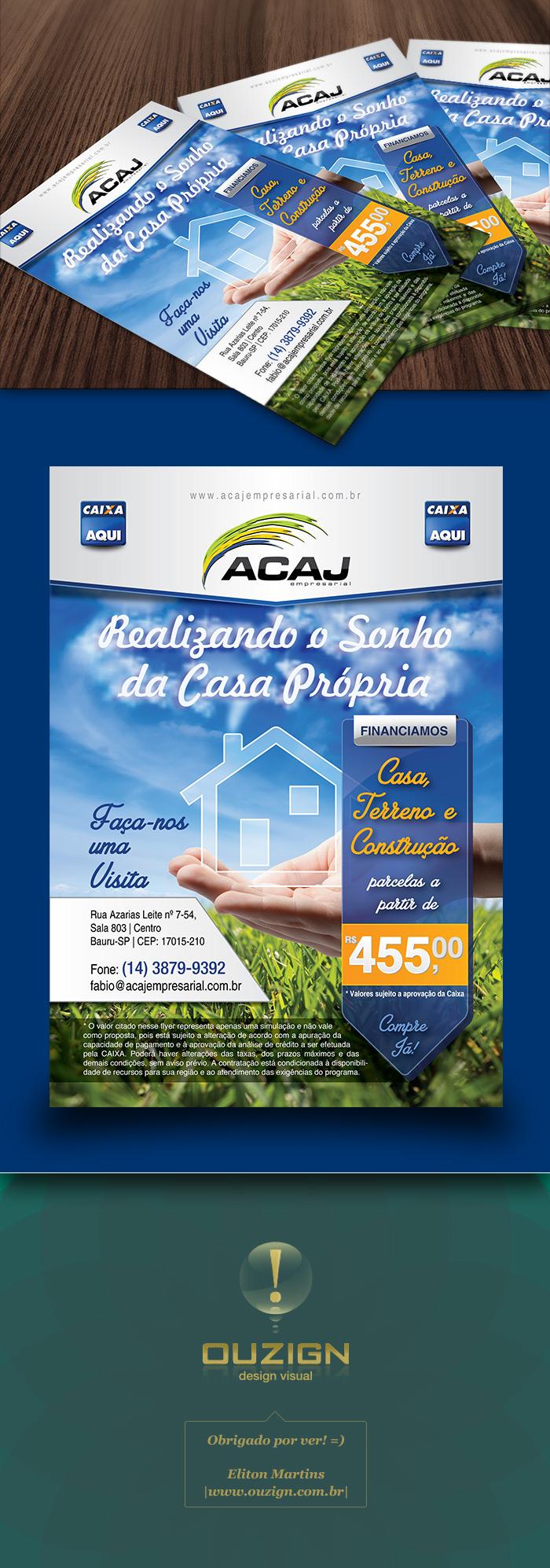 Flyer | ACAJ - Empresarial - 05-2015 (1)