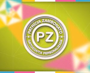 Redesign de Marca / Identidade Visual | PZ – Patrícia Zambonato