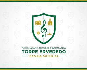 Redesign de Marca / Logotipo | ACR – Torre Ervededo