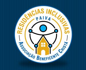 Design de Marca / Logotipo | Residências Inclusivas – Paiva / Bauru-SP