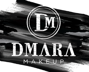 Design de Marca / Logotipo | DMARA – Makeup