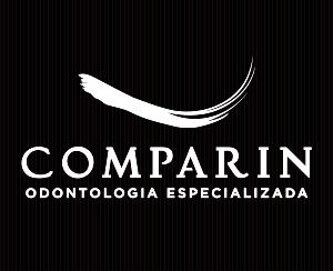 Design de Marca / Logotipo | COMPARIN – Odontologia Especializada