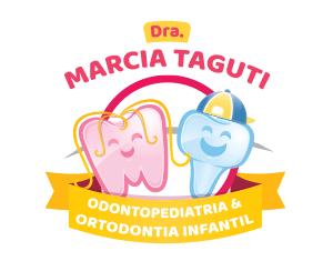 Design de Marca / Identidade Visual | Dra. Marcia Taguti